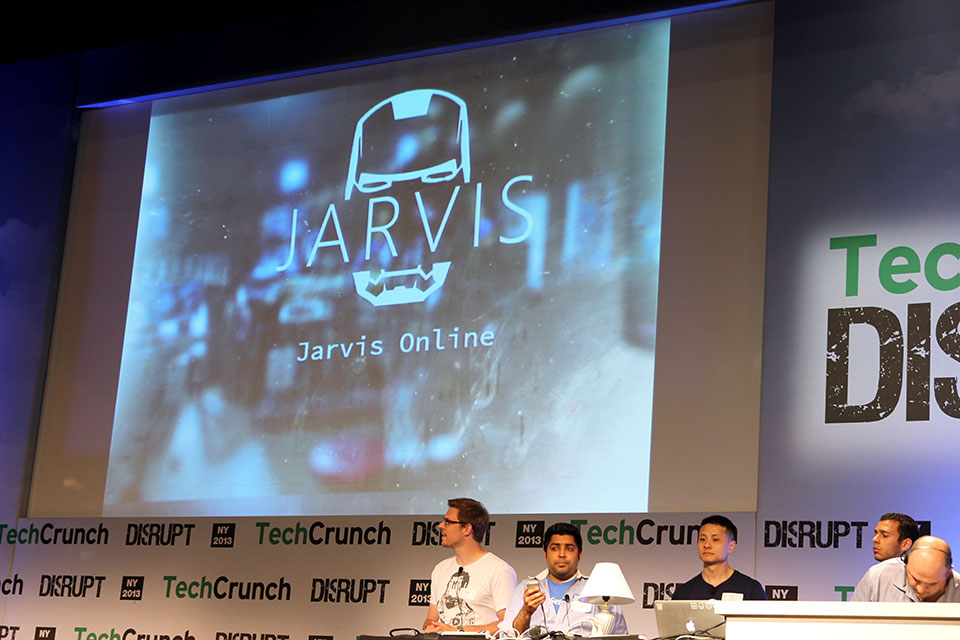 Jarvis Is A Personal Assistant That Goes Beyond Siri To
