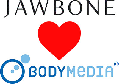 Jawbone Acquires BodyMedia For Over 100 Million To Give It An Edge