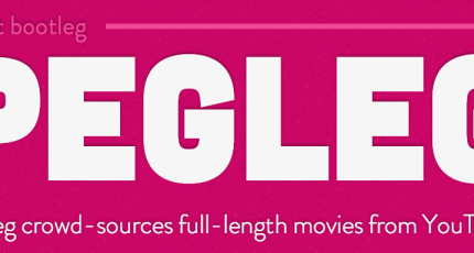 Pegleg Wants To Help You Find All Those Free, Full-Length