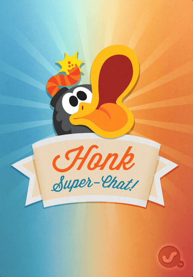 move over chat heads ustwo s new app honk wants you to meme ify
