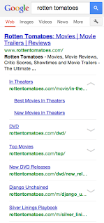 rotten tomatoes new