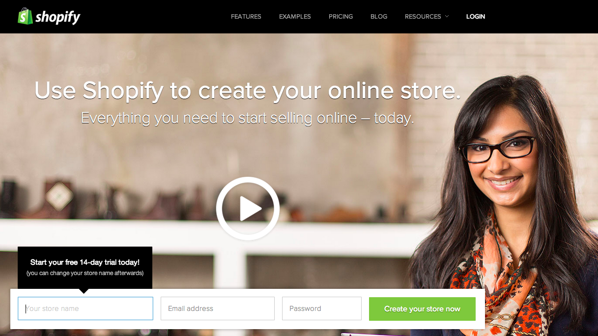 After 7 Years & 50K Storefronts Created, Shopify Launches Major