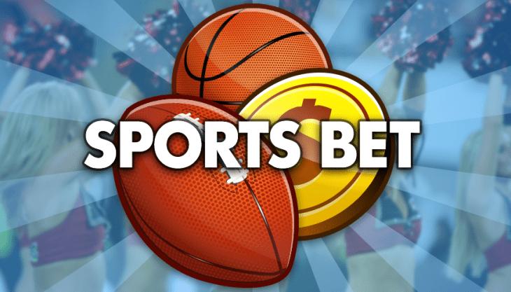 bet fake money on sports