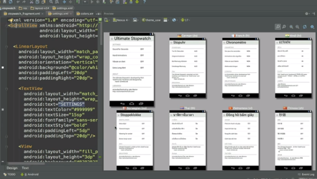 Google Launches Android Studio And New Features For Developer