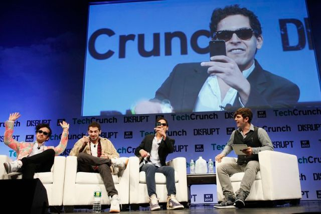 rap genius disrupt