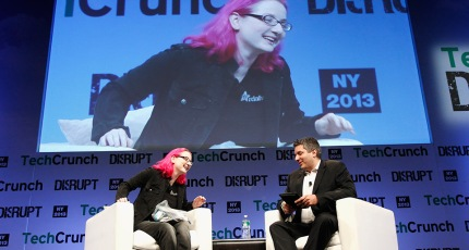Limor Fried Explains Why Adafruit Industries Likes Manufacturing In