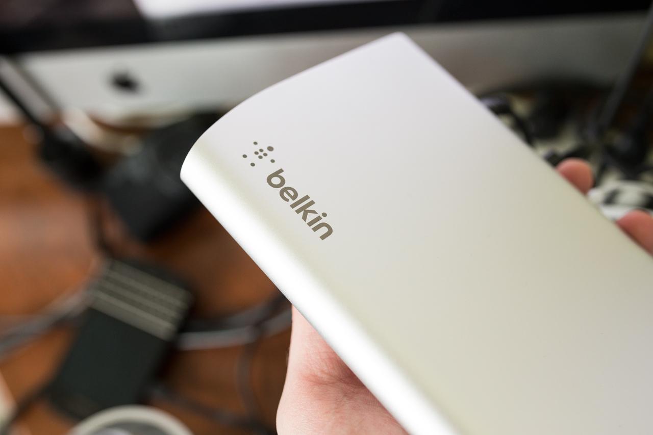 Foxconn announces purchase of Belkin