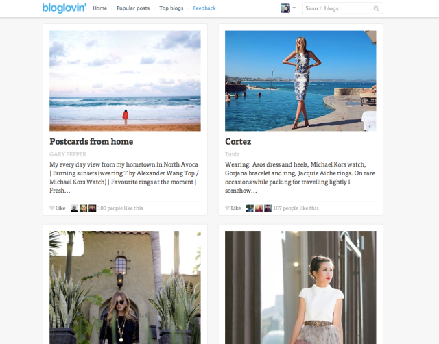 bloglovin_new_popular