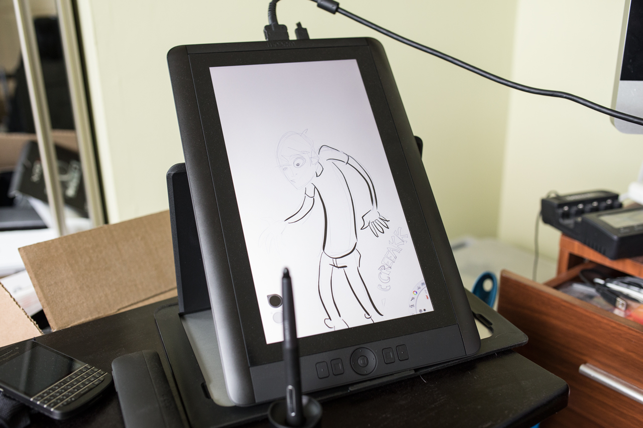 MAX SMART Tablet Drawing stand for Digital Graphic Tablet Office Laptop Stand