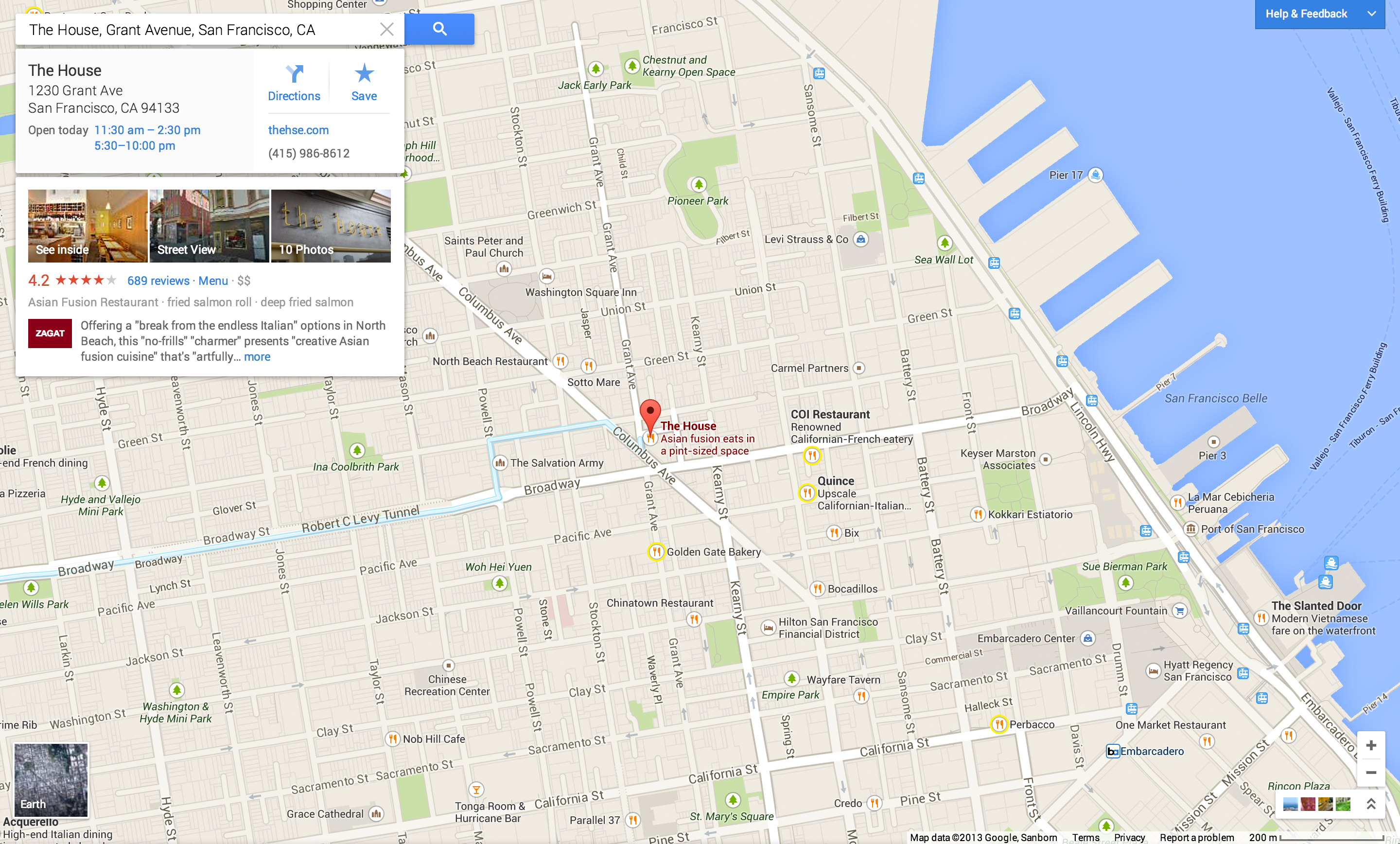 Deep Dive With The New Google Maps For Desktop With Google