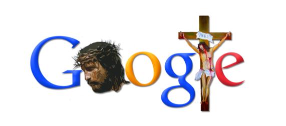 JesusGoogle