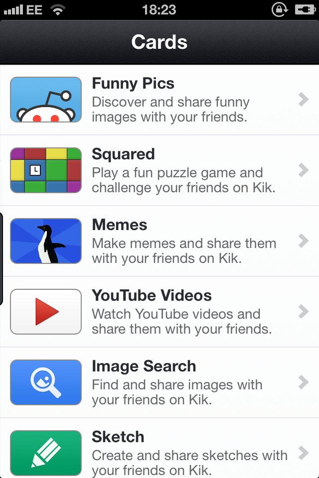 Kik Hits 100M Users, Adding New Ones At A Rate Of 200K Per Day
