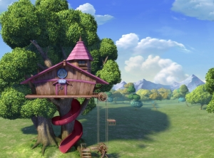 Leos Pad Treehouse lg h