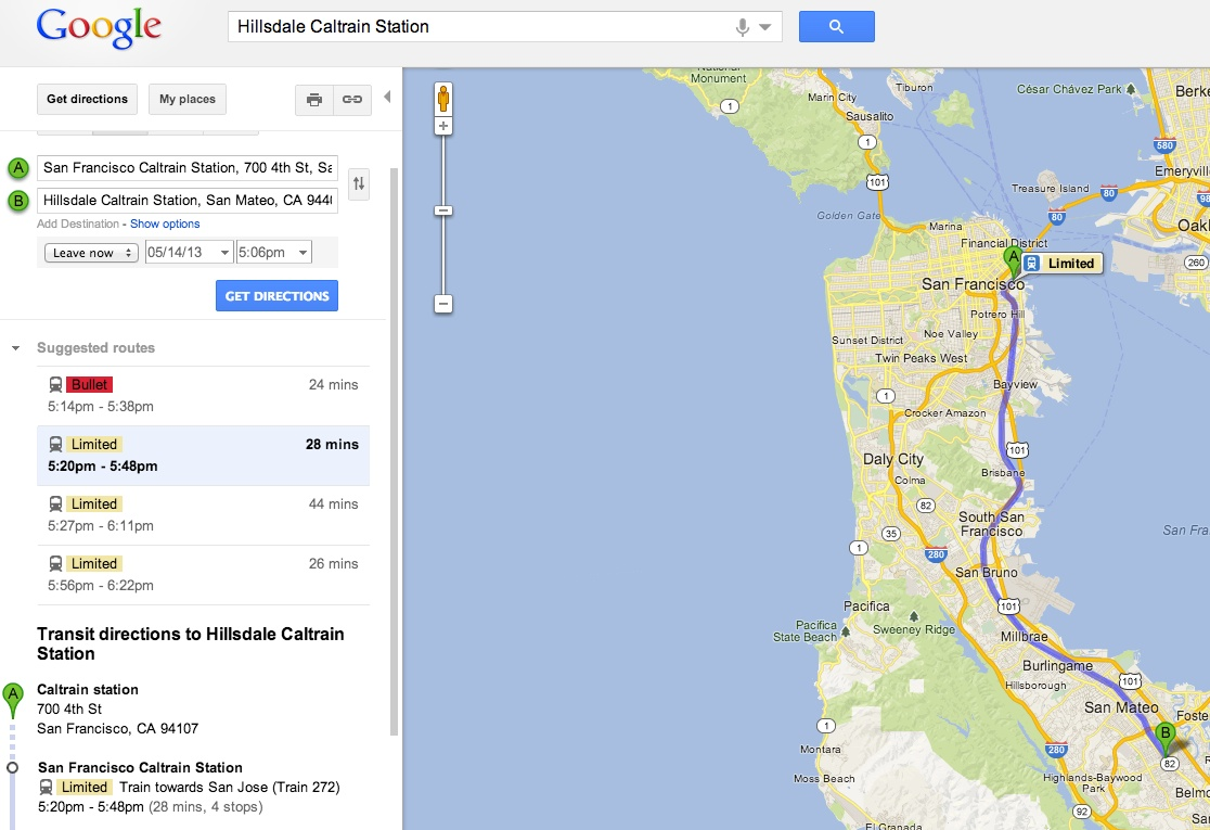 Deep Dive With The New Google Maps For Desktop With Google Earth ...