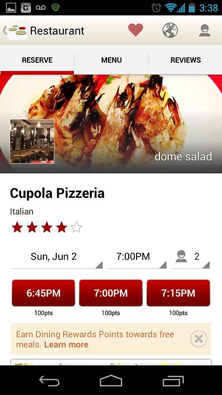 mobile-screen-restaurant