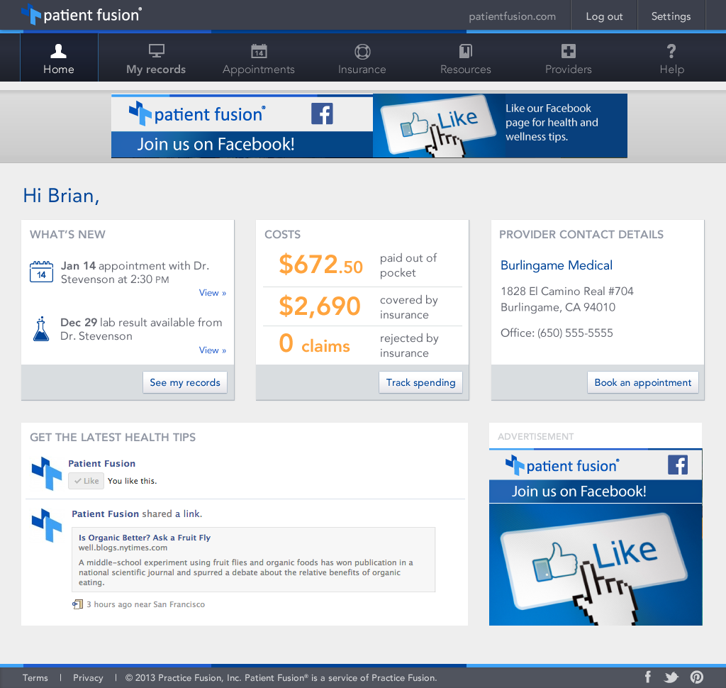 medical expense tracking software