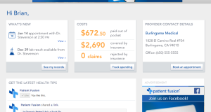 practice fusion continues to reach beyond digital health records adds free expense tracking to new booking engine