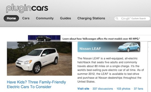 Best App For Finding Electric Car Charging Stations