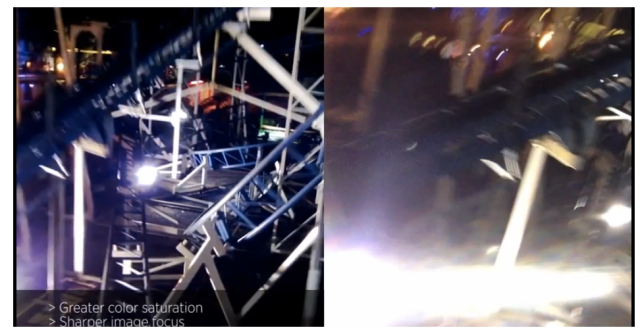 Nokia lumia 928 camera comparison
