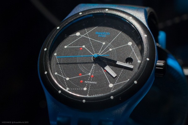 Unwinding The Swatch Group Smartwatch Announcement ...