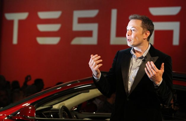 Elon Musk Demonstrates The Power Of Transparency With First