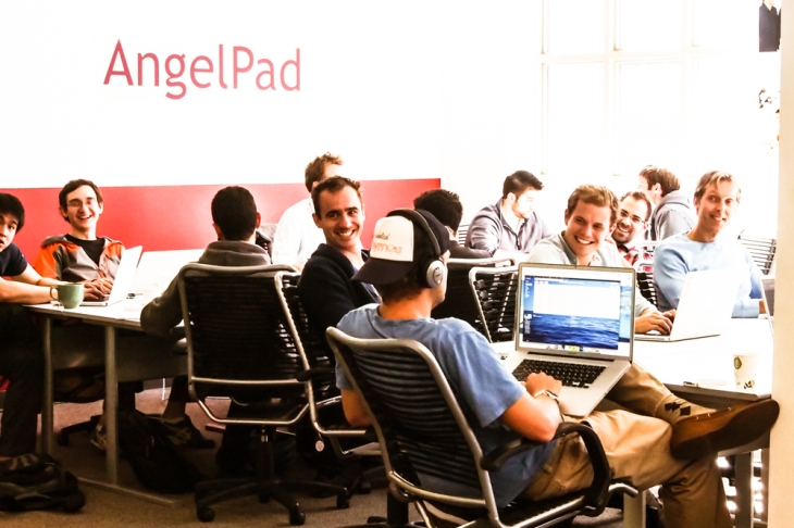 AngelPad Seattle Accelerator Bold Patents Resources