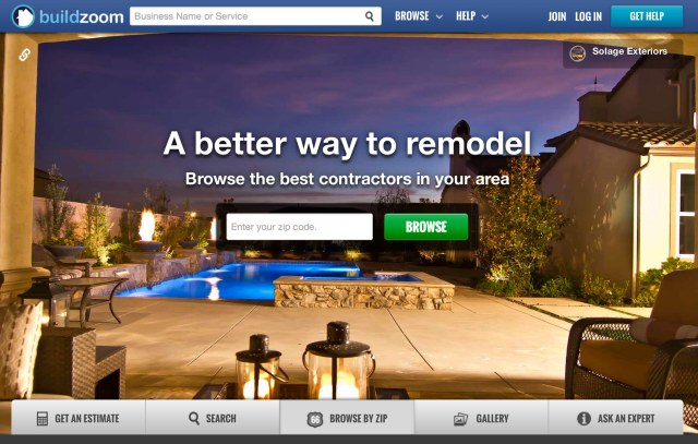 buildzoom-homepage