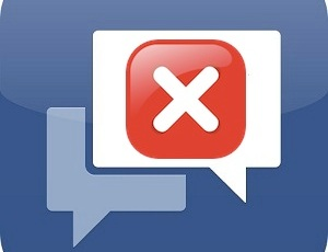 Facebook Messages Just Went Down For 90 Minutes For Some Web