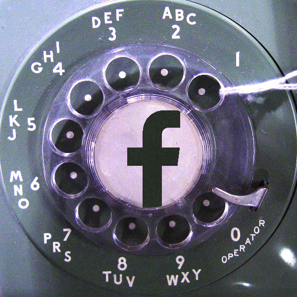Hacker Scrapes Thousands Of Public Phone Numbers Using Facebook
