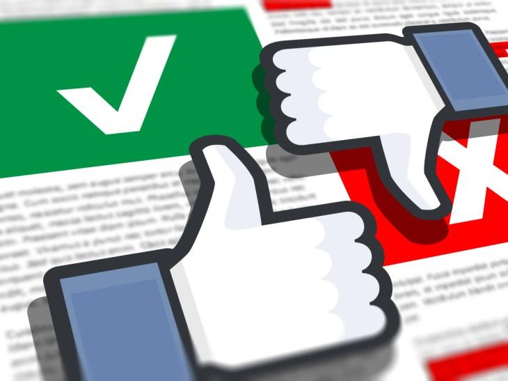 the dangers of social media speech