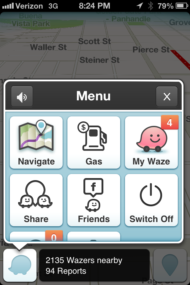 WTF Is Waze And Why Did Google Just Pay A Billion+ For It? | TechCrunch