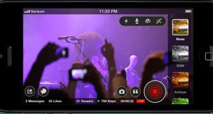 livestream | TechCrunch