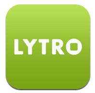 lytro logo