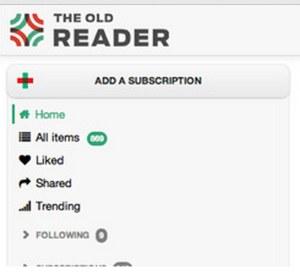 oldreader