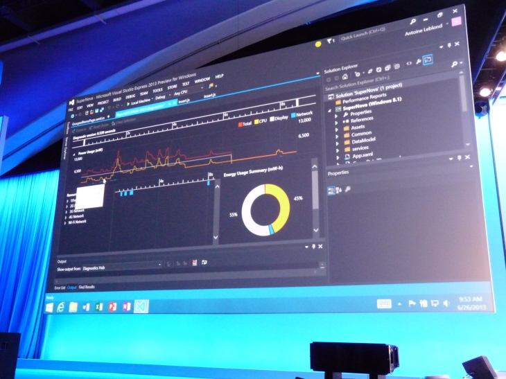 visual studio 2020 new features