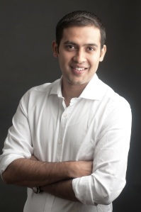 Rohit Kumar, Sociomantic Southeast Asia managing director