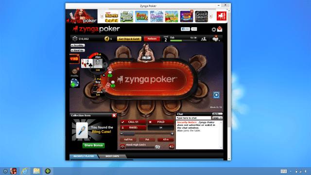 Zynga Poker_Pokki