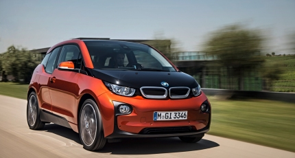 Bmw Said To Accelerate Ev Plans With 3 Series X4 And Mini Techcrunch
