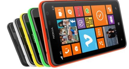 Aiming For First-Time Smartphone Users, Nokia Unveils The