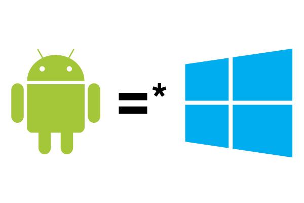 Run Windows 7 on Android - Dave Bennett