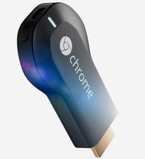Google's Chromecast No Longer Comes With Free Netflix Because Demand