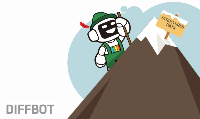 Diffbot Releases Product Pages API, Uses Robot Learning To
