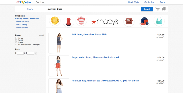 eBay Now Desktop_Macys
