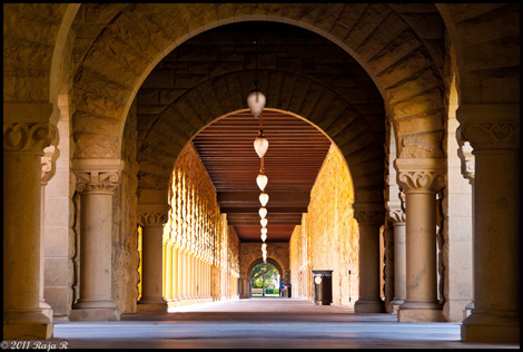 Stanford University Is Investigating An Apparent Security