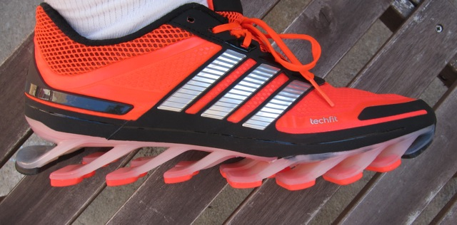 Are Adidas Springblades The New Crazy Monkey Shoes   f0746cb71a