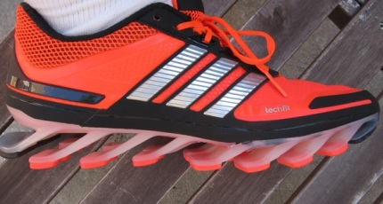 4b42a2ef17b7 Are Adidas Springblades The New Crazy Monkey Shoes
