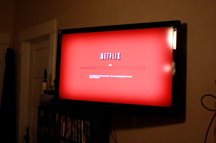 Netflix Is Available In France, But It Still Needs Work