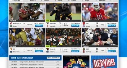 sports fan websites