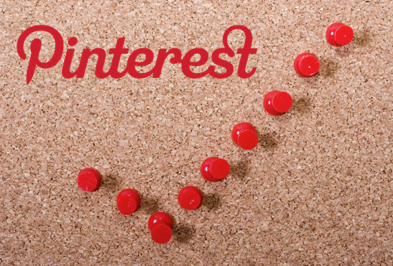 Pinterest Launches Its First API, And It's All About Big Brands
