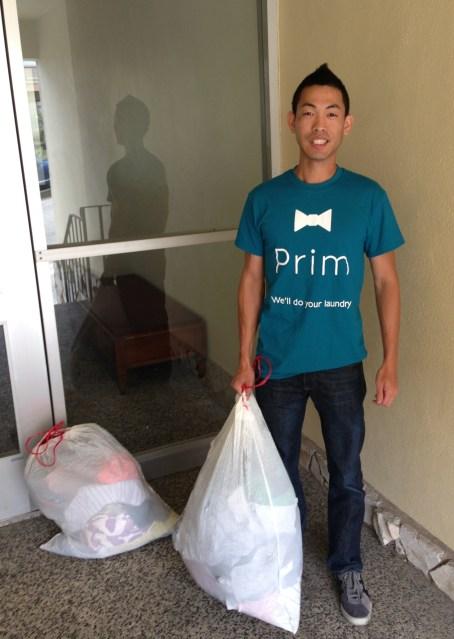 Prim Pickup